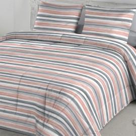 Comforter quilt réversible Kora