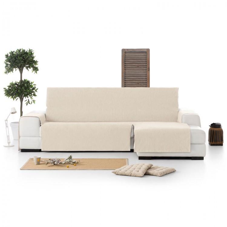 Housse de canapé d'angle Mid