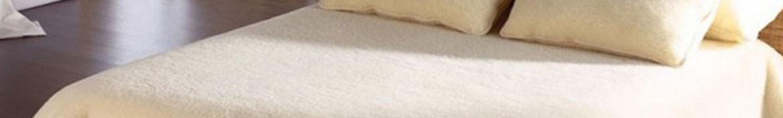 Acheter des couvertures en laine pour lit - Wool blankets - Les couvertures en laine