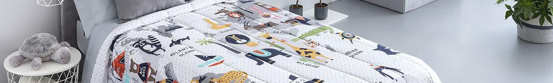 Couvre-lits pour enfants - Boutique en ligne - couvre-lits
