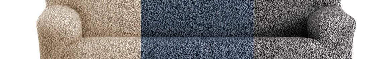Housse Canapé Bi-extensibles - Magasin de couverture de canapé