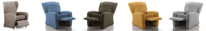 Housse fauteuil Relax - Housse de canapé relax - Boutique en ligne