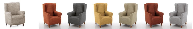 Housse pour fauteuil à oreilles - Housses de haute qualité - Boutique en ligne