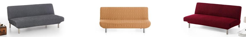 Housses de clic clac - Housse de canapé-lit - Acheter en ligne