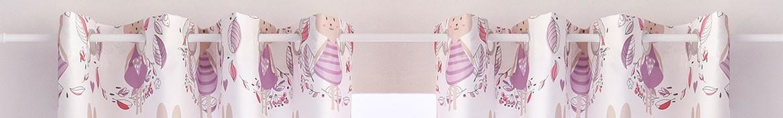 Rideaux pour enfants - Magasin de rideaux pour enfants