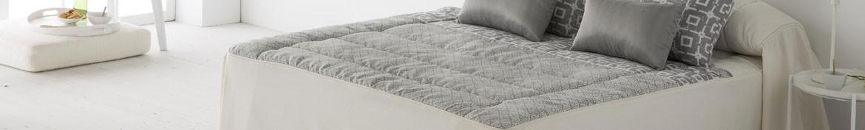 Couvre-lit à volants - Couvre-lits - Housses de couette - Acheter